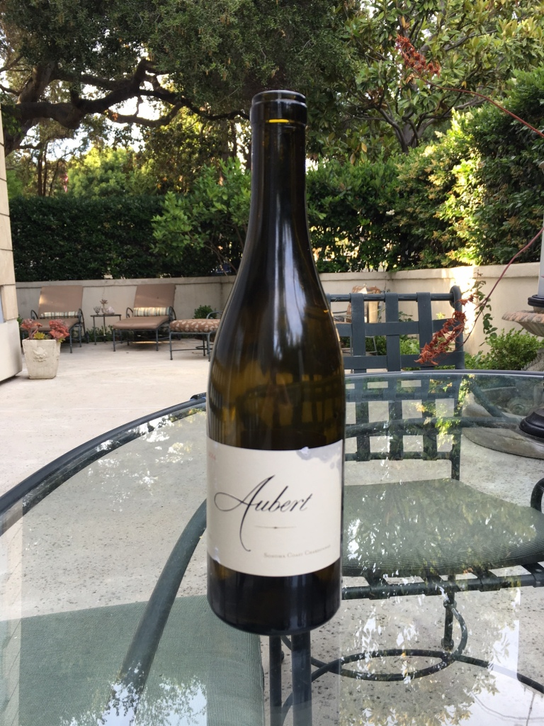 Aubert Chardonnay